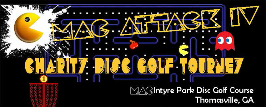 Mac Attack IV Charity Tourney
