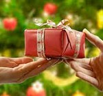 Give A Gift That Gives To All
