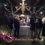 An Evening of Revelry for a Cause