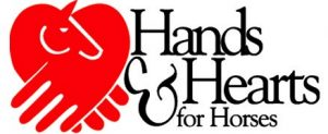 Hands & Hearts for Horses Logo