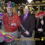 Commercial Bank Krewe