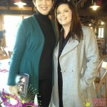 Mardi Gras Co-Chairs Lauren Basford & Heather Yates