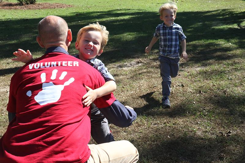 volunteer-love