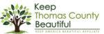 Keep Thomas County Beautiful