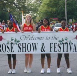 Rose Festival 4